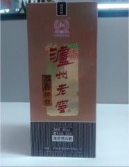 泸洲老窖浓香经典(2007)